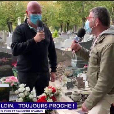 Souvenir Fleuri sur C17 Infos